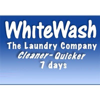 Whitewash - The Laundry Company